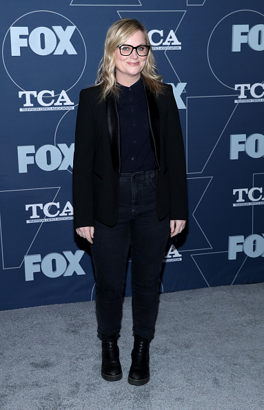 Black Jeans「FOX Winter TCA All Star Party - Arrivals」:写真・画像(1)[壁紙.com]