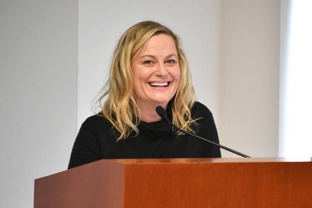 Amy Poehler「One Fair Wage Event」:写真・画像(16)[壁紙.com]