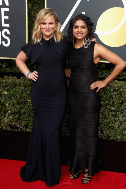 Golden Globe Award「75th Annual Golden Globe Awards - Arrivals」:写真・画像(11)[壁紙.com]