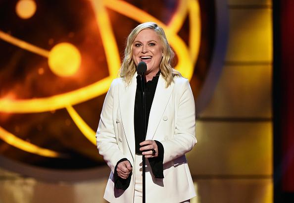 Amy Poehler「46th Annual Daytime Emmy Awards - Show」:写真・画像(15)[壁紙.com]