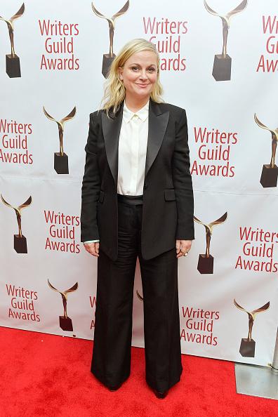 Amy Poehler「72nd Writers Guild Awards - New York Ceremony - Inside」:写真・画像(11)[壁紙.com]