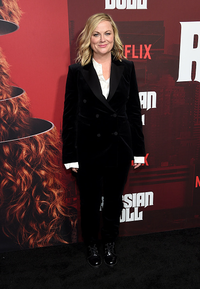 "Amy Poehler「Netflix's ""Russian Doll"" Season 1 Premiere」:写真・画像(19)[壁紙.com]"