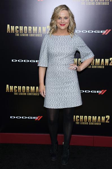"""Black Shoe「""""Anchorman 2: The Legend Continues"""" U.S. Premiere - Arrivals」:写真・画像(6)[壁紙.com]"""