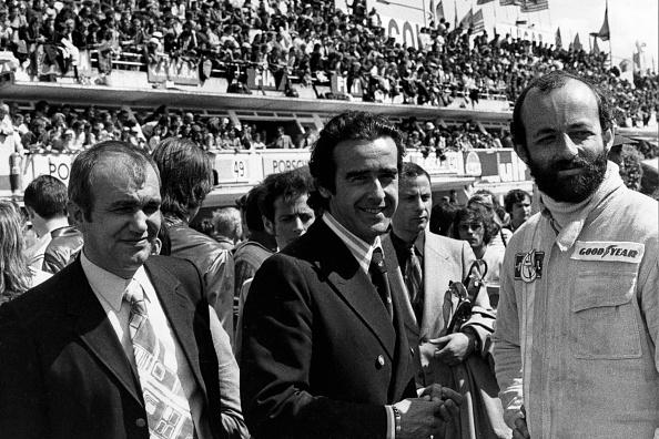 世界選手権「Georges Martin, Jean-Luc Lagardère, Henri Pescarolo, 24 Hours Of Le Mans」:写真・画像(0)[壁紙.com]