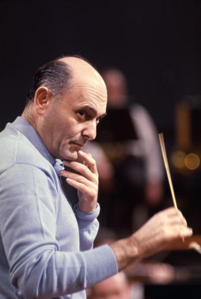 Conductor's Baton「Georg Solti」:写真・画像(19)[壁紙.com]