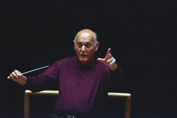 Musical Conductor「Georg Solti」:写真・画像(17)[壁紙.com]