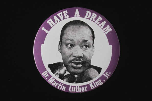 Speech「I Have A Dream」:写真・画像(3)[壁紙.com]