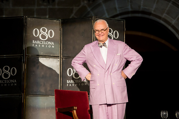 Manolo Blahnik - Designer Label「Manolo Blahnik at Barcelona 080 Fashion Week Autumn/Winter 2016/2017」:写真・画像(15)[壁紙.com]