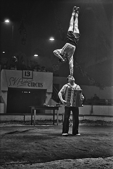 Accordion - Instrument「S V Parkin's Circus Acrobats」:写真・画像(19)[壁紙.com]