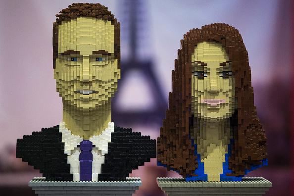Brick「Lego Enthusiasts Gather For Brick 2014」:写真・画像(16)[壁紙.com]