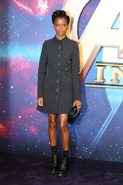 出来事「'Avengers Infinity War' UK Fan Event - Red Carpet Arrivals」:写真・画像(15)[壁紙.com]