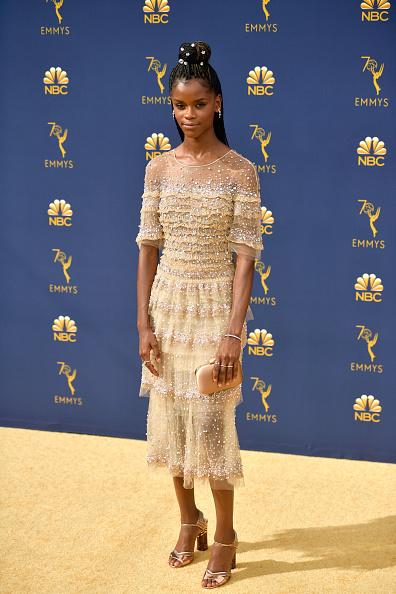 エミー賞「70th Emmy Awards - Arrivals」:写真・画像(18)[壁紙.com]