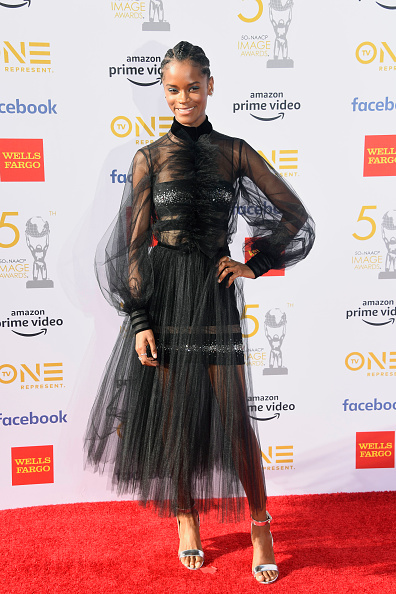 NAACP「50th NAACP Image Awards - Arrivals」:写真・画像(11)[壁紙.com]