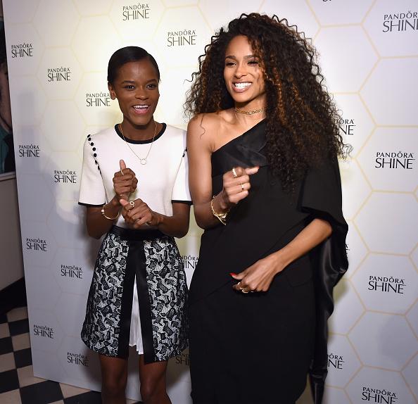 ジュエリー パンドラ「PANDORA Jewelry Shine Collection Launch With Ciara」:写真・画像(5)[壁紙.com]