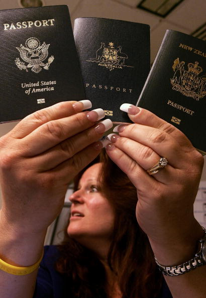 オーストラリア「US-VISIT Program Holds Briefing On Immigration And Border Management」:写真・画像(2)[壁紙.com]