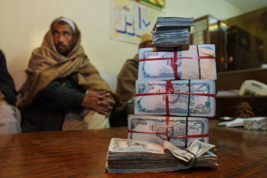 Kabul「Afghani Against the Dollar」:写真・画像(14)[壁紙.com]