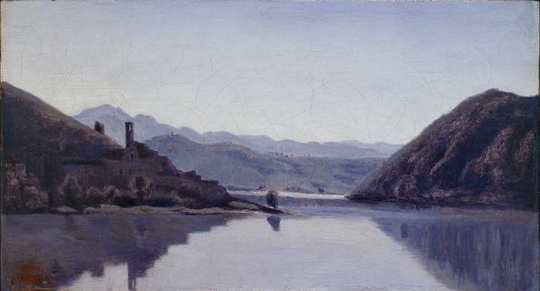 Copy Space「Lago Di Piediluco」:写真・画像(17)[壁紙.com]