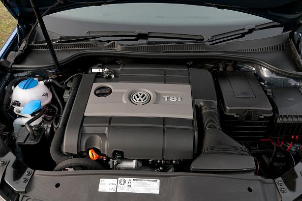 Tse - Designer Label「2011 Vokswagen Golf R Tsi」:写真・画像(2)[壁紙.com]