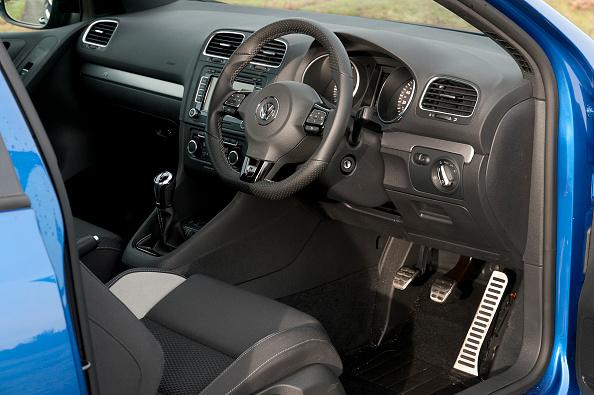 Tse - Designer Label「2011 Vokswagen Golf R Tsi」:写真・画像(11)[壁紙.com]