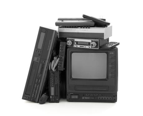 Electrical Equipment「Surplus Household Electronics」:スマホ壁紙(0)