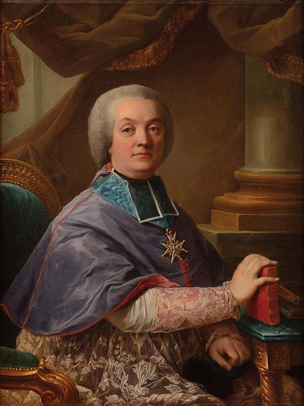 Painting - Activity「Jean-Armand De Bessuéjouls Roquelaure (1721-1818)」:写真・画像(0)[壁紙.com]