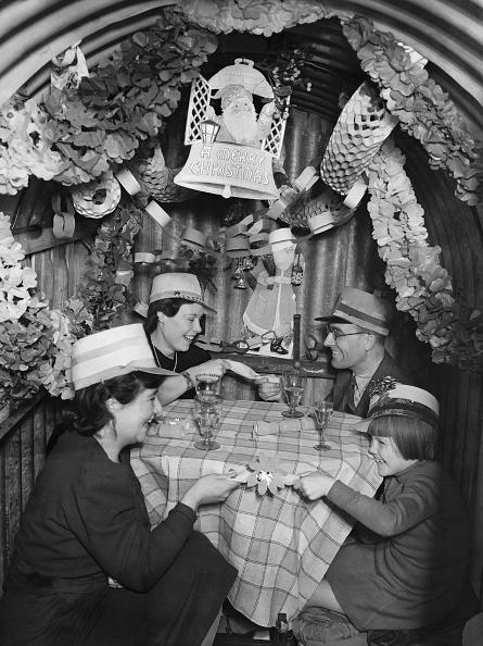 Christmas「Wartime Crackers」:写真・画像(19)[壁紙.com]
