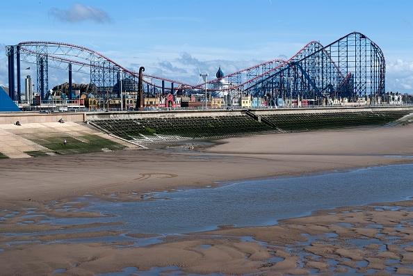 Sunny「Blackpool」:写真・画像(17)[壁紙.com]