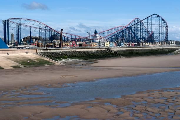 Blackpool:ニュース(壁紙.com)