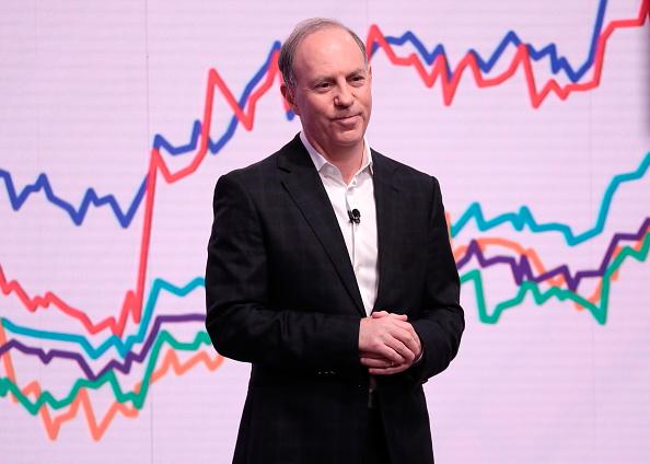 Finance「Yahoo Finance All Markets Summit」:写真・画像(18)[壁紙.com]