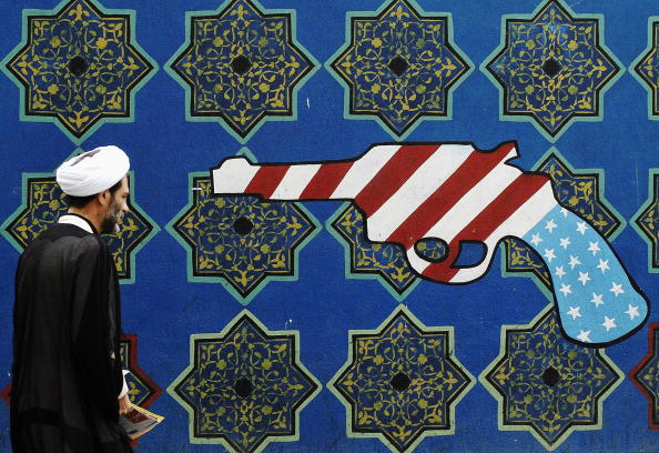 Anniversary「Iranians Commemorate The 25th Anniversary Of The Islamic Revolution」:写真・画像(4)[壁紙.com]