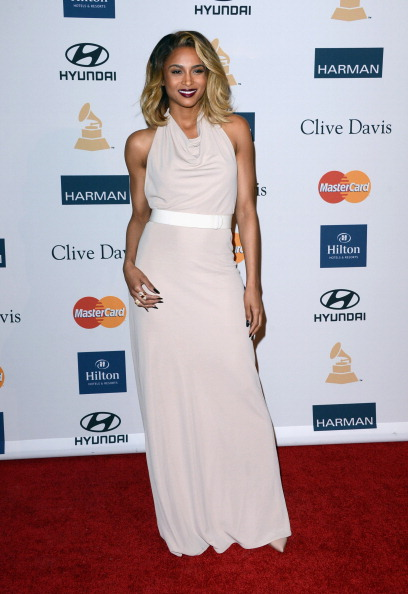 "Floor Length「Clive Davis & The Recording Academy's 2013 Pre-GRAMMY Gala And Salute To Industry Icons Honoring Antonio ""L.A."" Reid - Arrivals」:写真・画像(10)[壁紙.com]"