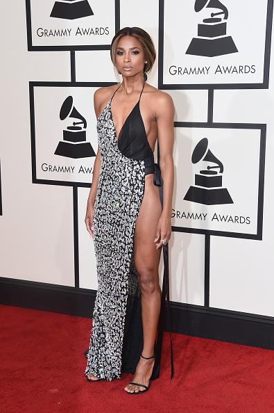 Grammy Award「The 58th GRAMMY Awards - Arrivals」:写真・画像(12)[壁紙.com]