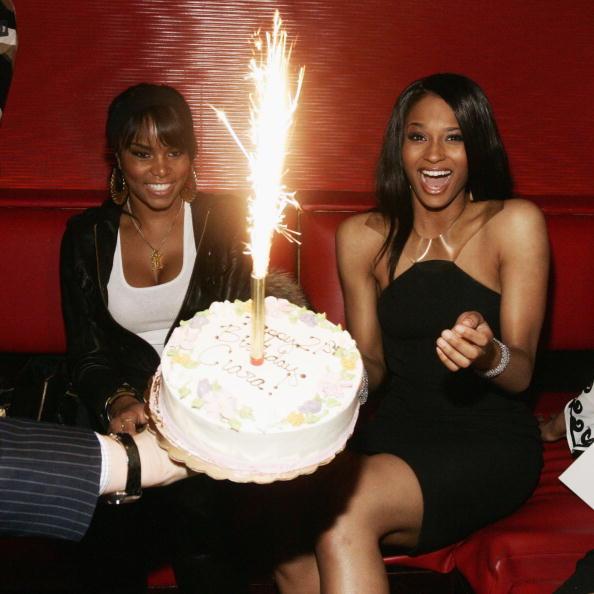 Marquee Nightclub - Manhattan「Ciara's 21st Birthday Celebration - Inside」:写真・画像(11)[壁紙.com]