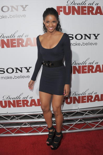 """Cinerama Dome - Hollywood「Premiere Of Sony Pictures Releasing's """"Death At A Funeral"""" - Arrivals」:写真・画像(6)[壁紙.com]"""