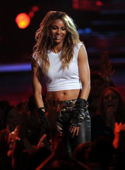 """Fingerless Glove「""""VH1 Divas"""" 2012 - Show」:写真・画像(1)[壁紙.com]"""