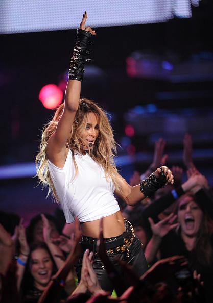 """Fingerless Glove「""""VH1 Divas"""" 2012 - Show」:写真・画像(3)[壁紙.com]"""