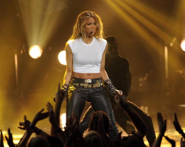 """Fingerless Glove「""""VH1 Divas"""" 2012 - Show」:写真・画像(4)[壁紙.com]"""