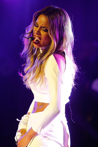 Three Quarter Length「Myspace Presents Ciara At The Key Club」:写真・画像(11)[壁紙.com]