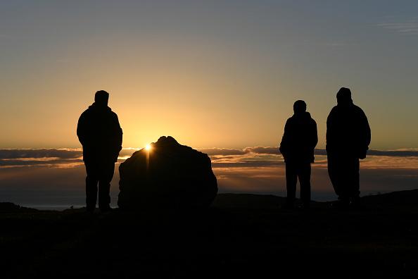 Dawn「Matariki Dawns At The Mātai Whetu At Hakikino」:写真・画像(3)[壁紙.com]