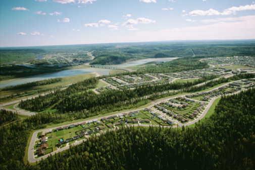 1990-1999「Fort McMurray, Alberta, Canada」:スマホ壁紙(12)