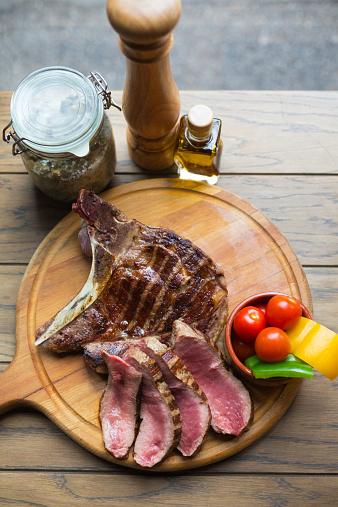 Char-Grilled「Steak」:スマホ壁紙(11)