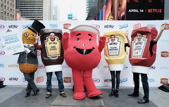 "Nut - Food「Kraft Heinz Launches ""Feed Your Family, Feed The World"" Program」:写真・画像(10)[壁紙.com]"