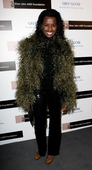Month「Grey Goose Vodka And The Elton John AIDS Foundation - Launch Party」:写真・画像(8)[壁紙.com]