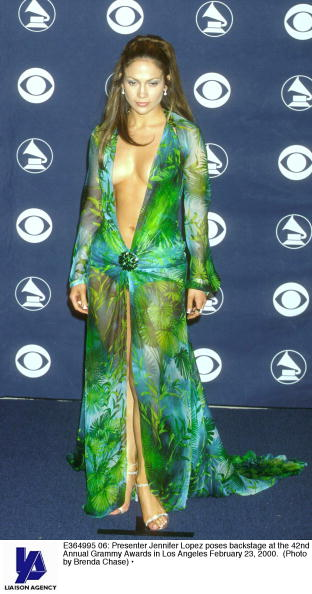 Grammy Awards「42nd Annual Grammy Awards」:写真・画像(14)[壁紙.com]