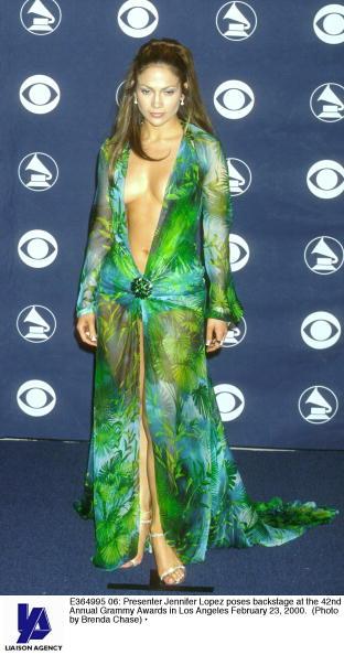 Grammy Awards「42nd Annual Grammy Awards」:写真・画像(16)[壁紙.com]