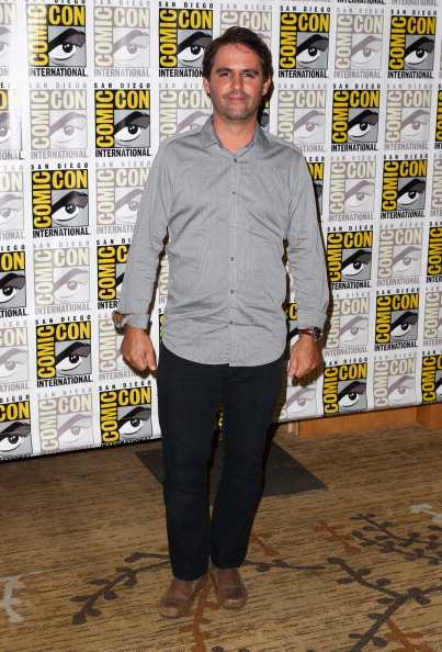 "Joe Scarnici「""Ender's Game"" Comic-Con Press Line」:写真・画像(16)[壁紙.com]"