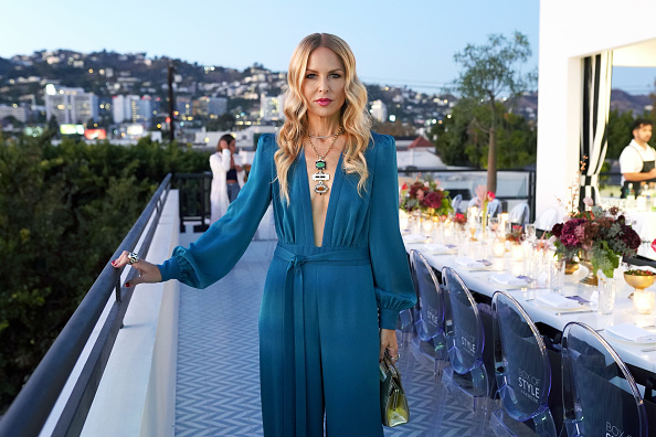 Presley Ann「Box of Style By Rachel Zoe Female Founders Dinner」:写真・画像(12)[壁紙.com]