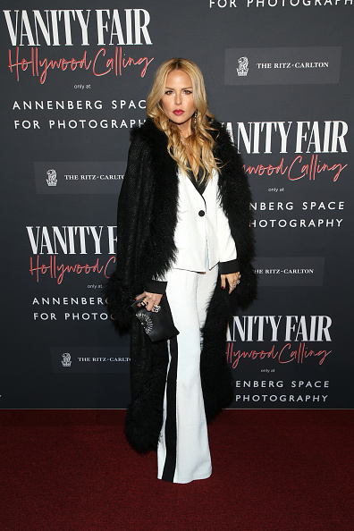 Hollywood - California「Vanity Fair And Annenberg Space For Photography Celebrate The Opening Of Vanity Fair: Hollywood Calling, Sponsored By The Ritz-Carlton」:写真・画像(19)[壁紙.com]