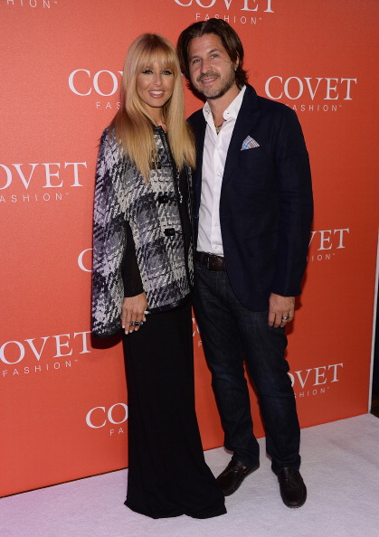 Open Collar「COVET Fashion Launch Event」:写真・画像(18)[壁紙.com]
