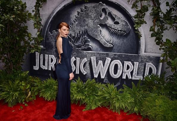 動画「Premiere Of Universal Pictures' 'Jurassic World' - Red Carpet」:写真・画像(3)[壁紙.com]
